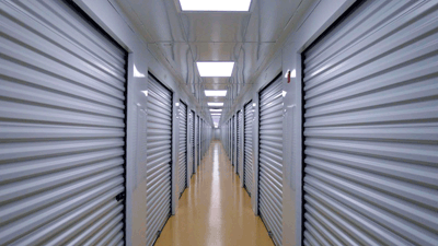 Climate Controlled Storage in Appleton